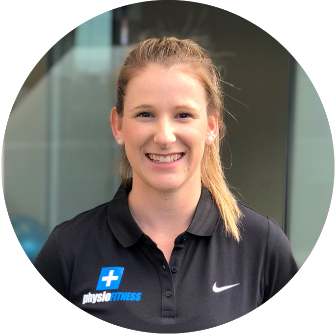 Claire Brown - Senior Physiotherapist at Physio Fitness in Bondi Junction