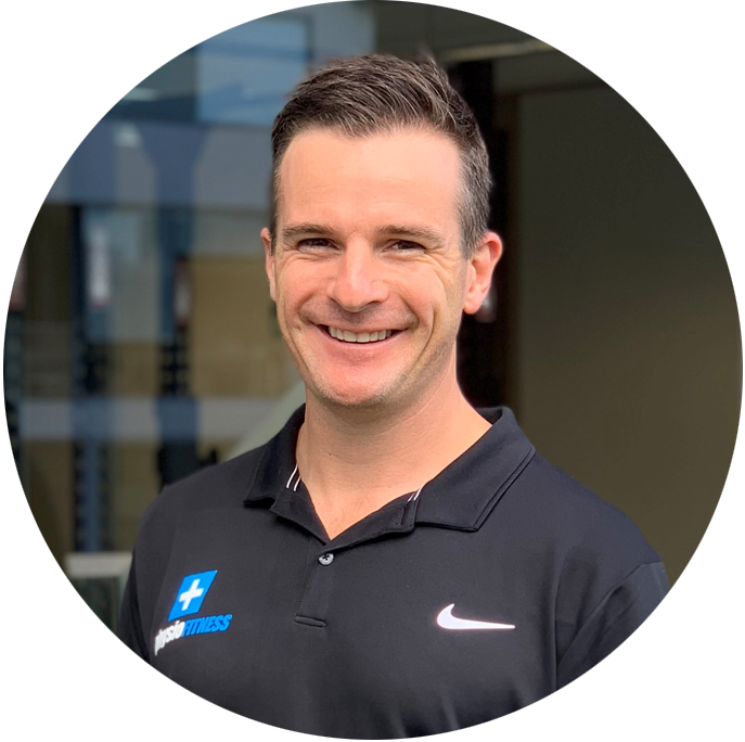 Tim Keeley - Principal Physiotherapist at Physio Fitness in Bondi Junction