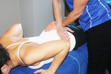 Physiotherapy and Sports Physio